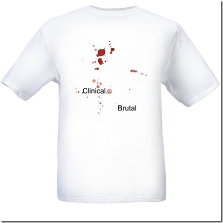 Clinical Shirt